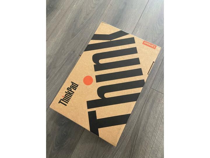 联想ThinkPad 翼E14 Slim(21CD)14英寸笔记本怎么样真实使用揭秘,不看后悔 选购攻略 第1张