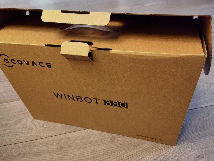 科沃斯(Ecovacs)窗宝W880 DS擦窗机器人WB10.12内情爆料,真实质量内幕测评分享 好货众测 第7张