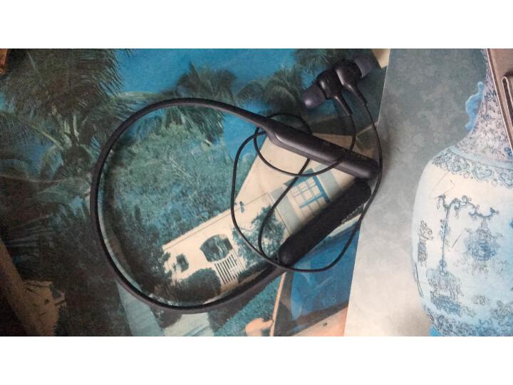 索尼(SONY)WI-C600N 无线降噪立体声耳机怎样【真实评测揭秘】媒体质量评测,优缺点详解 _经典曝光 众测 第7张
