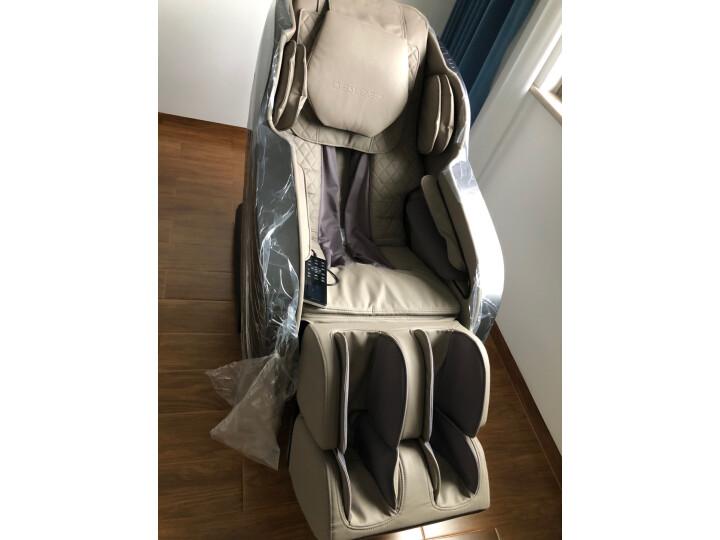 美国迪斯(Desleep)家用全身电动按摩椅T550L怎么样_质量评测如何_详情揭秘 品牌评测 第11张