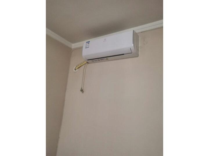 伊莱克斯(Electrolux)1.5匹壁挂式空调EAW35VD11FB3NX怎么样_最新款的质量差不差呀_ 艾德评测 第7张