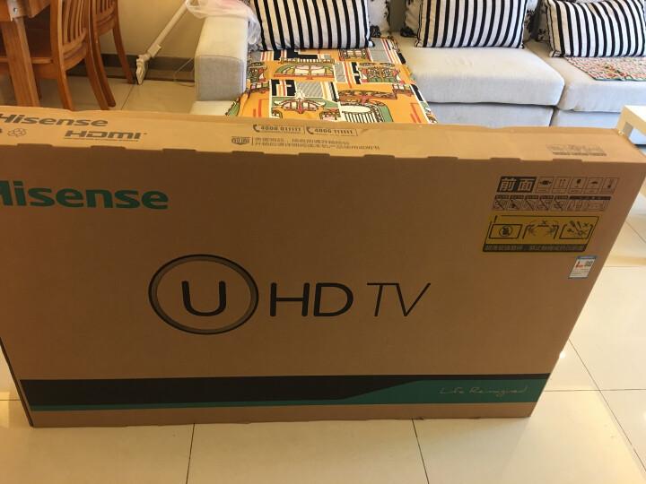 海信(Hisense)55E4F-P35 55英寸人工智能液晶电视怎样【真实评测揭秘】质量评测如何,说说看法【好评吐槽】 _经典曝光 艾德评测 第5张