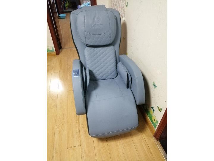 奥佳华OGAWA家用按摩沙发椅5518测评曝光【对比评测】质量性能揭秘 好货众测 第22张