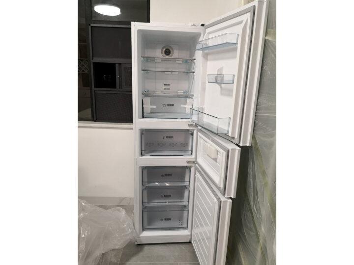 美的230升 新风冷无霜家用小冰箱BCD-230WTPZM(E)怎么样新闻爆料真实内幕【入手必看】 艾德评测 第14张