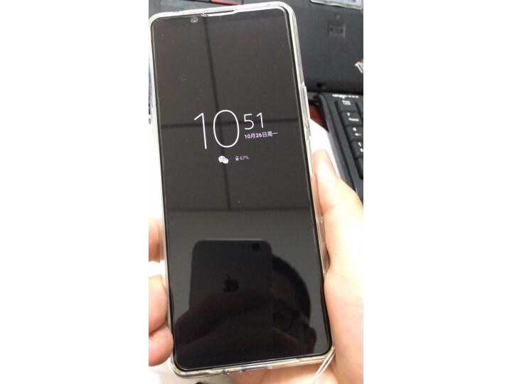 索尼(SONY)Xperia5 II 5G智能手机好不好,质量到底差不差呢? 好货众测 第8张