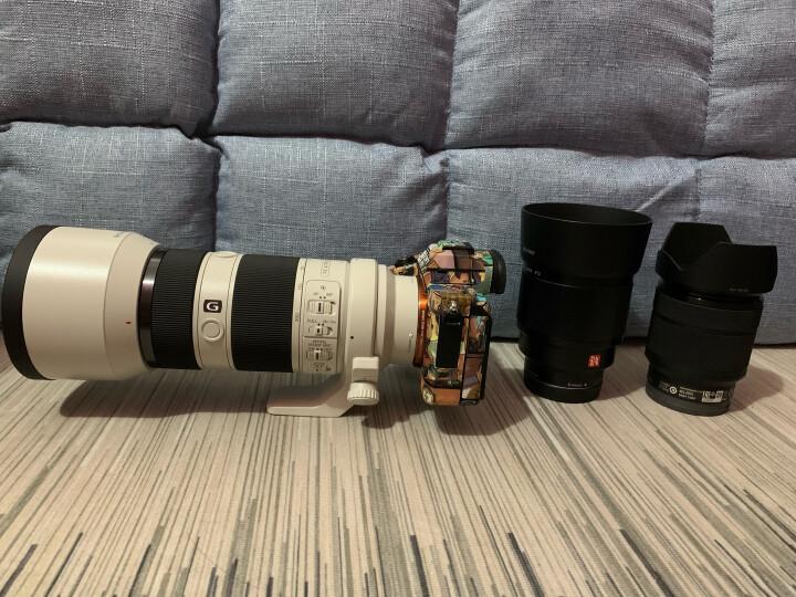 索尼(SONY)FE 70-200mm F4 G OSS 全画幅远摄变焦微单相机优缺点如何,真想媒体曝光 选购攻略 第7张