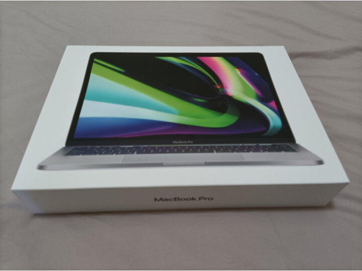 Apple MacBook Pro 13.3 新款八核M1芯片怎么样真实使用揭秘,不看后悔 艾德评测 第5张