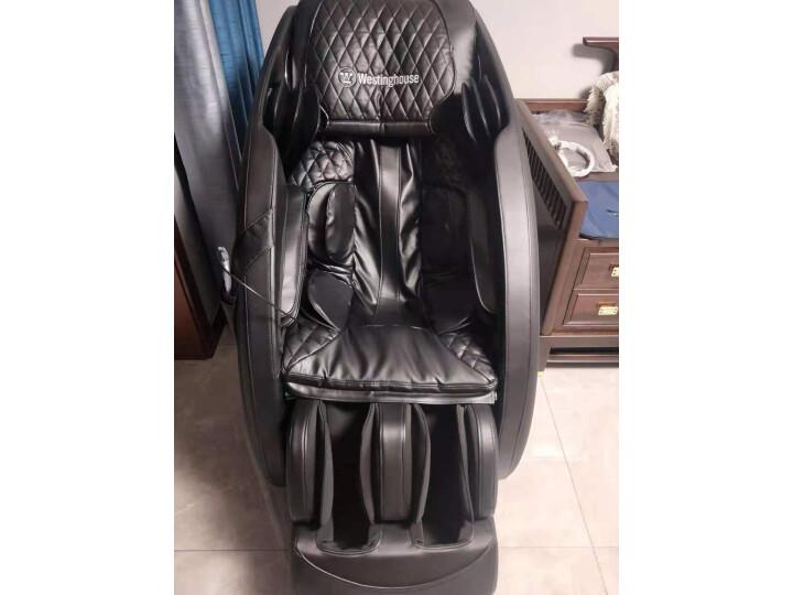 美国西屋(Westinghouse)S300按摩椅家用怎么样_网友最新质量内幕吐槽 品牌评测 第8张