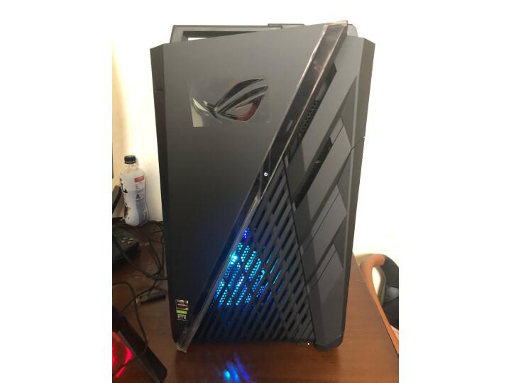 ROG玩家国度光刃G15CK电竞游戏台式电脑主机套机为什么爆款,评价那么高? 值得评测吗 第12张