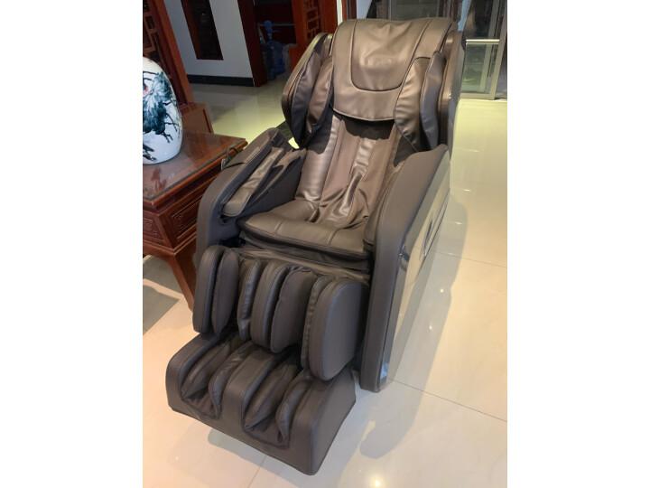 荣泰ROTAI京品家电按摩椅RT6010于RT6910s比较,优缺点曝光 艾德评测 第6张
