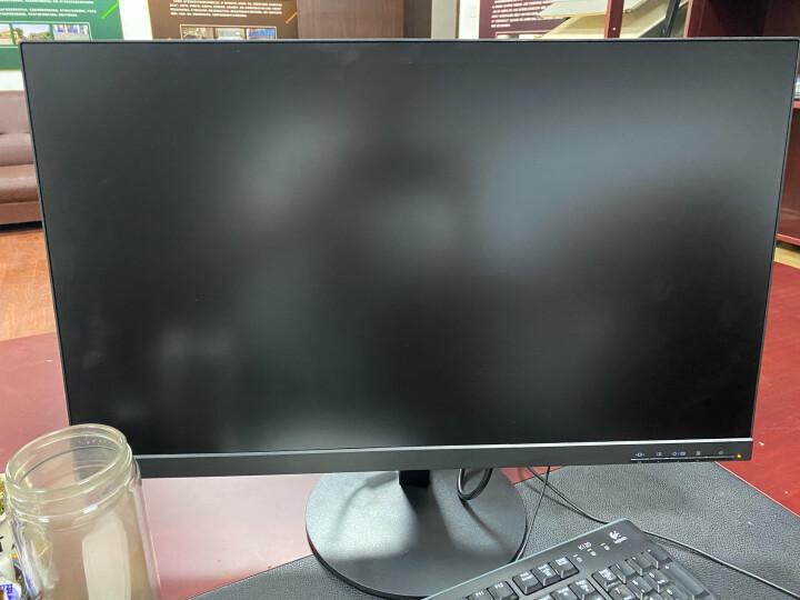 联想(ThinkVision)27英寸商用办公电脑显示器S27i优缺点评测??用后感受评价评测点评 品牌评测 第5张