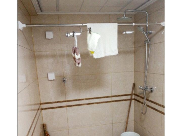 恒洁(HEGII) 淋浴花洒套装怎么样?性能如何,求助大佬点评爆料 选购攻略 第9张