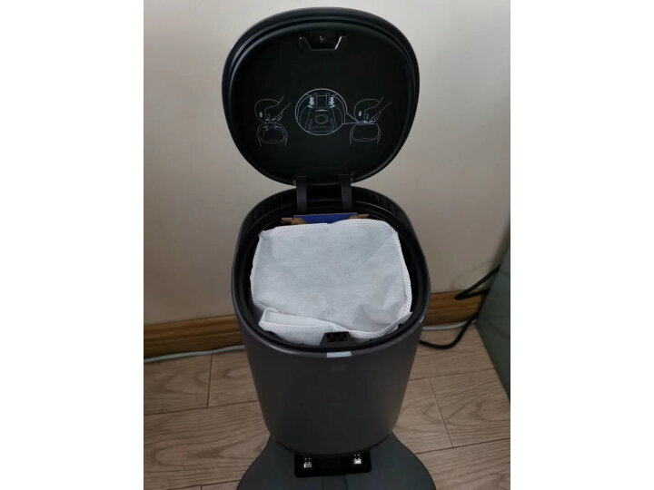 科沃斯 Ecovacs 地宝T8 Power扫地机器人DLX11-27怎么样,最新款的质量差不差呀? 选购攻略 第5张