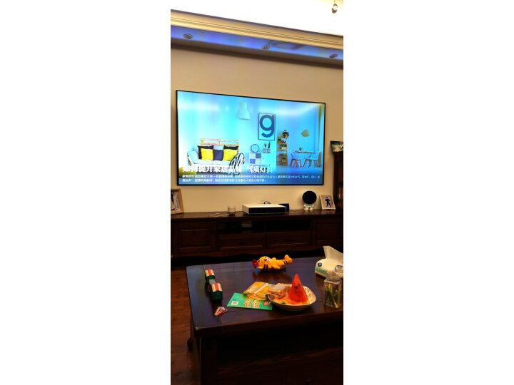 【同款测评分享】峰米 激光电视4K Cinema 手机投影机 家用投影仪怎么样?入手使用感受评测,买前必看 首页 第10张