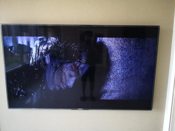 索尼(SONY)KD-75Z8H 75英寸液晶平板电视怎样【真实评测揭秘】官方媒体优缺点评测详解【吐槽】 _经典曝光 选购攻略 第17张