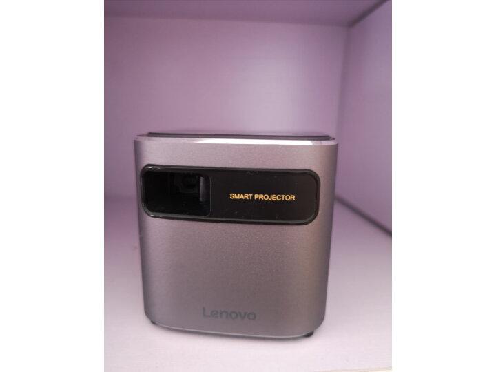 联想(Lenovo)T6X 投影仪家用入手使用感受评测,买前必看 品牌评测 第6张