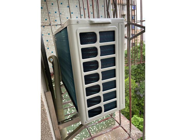 奥克斯(AUX)2匹 倾城立柜式空调柜机(KFR-51LW-BpR3NHA2+1)怎么样?最新网友爆料评价评测感受 值得评测吗 第1张