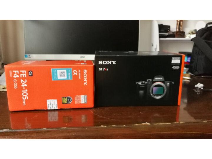 索尼(SONY)Alpha 7R IV 全画幅微单数码相机SEL2470GM怎么样【内幕真实揭秘】入手必看-货源百科88网