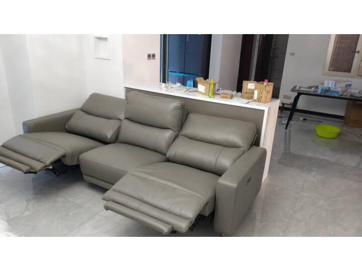 芝华仕(CHEERS)M1080 按摩椅家用 怎么样_一个月亲身体验 艾德评测 第12张