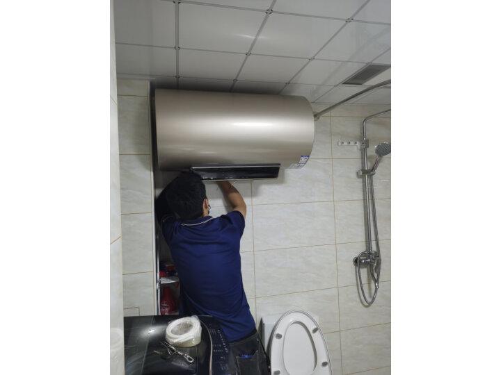 海尔(Haier)60升家用储水式电热水器EC6001-GC怎么样买后一个月,真实曝光优缺点_好货曝光 _经典曝光-艾德百科网
