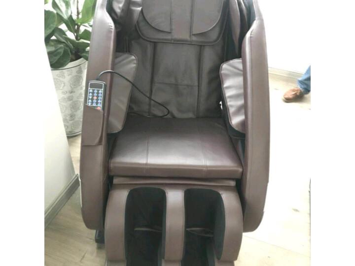 乐尔康(Le er kang)按摩椅家用LEK-988-7测评曝光?来说说质量优缺点如何 值得评测吗 第7张