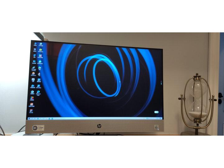 惠普(HP)战66 微边框商用一体台式机电脑23.8英寸怎么样网友大爆料!是不是坑 选购攻略 第8张