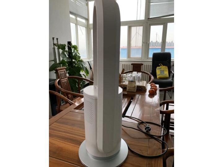 松下(Panasonic)取暖器家用电暖器暖风机空气循环净化器DS-PL2023CW评测如何?质量怎样【猛戳分享】质量内幕详情 _经典曝光 众测 第11张