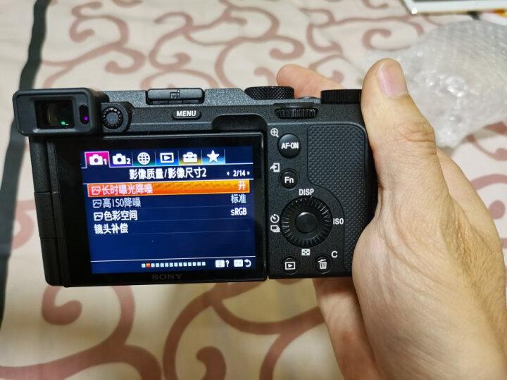 索尼(SONY)Alpha 7CL 全画幅微单数码相机怎么样_不得不看【质量大曝光】 品牌评测 第8张