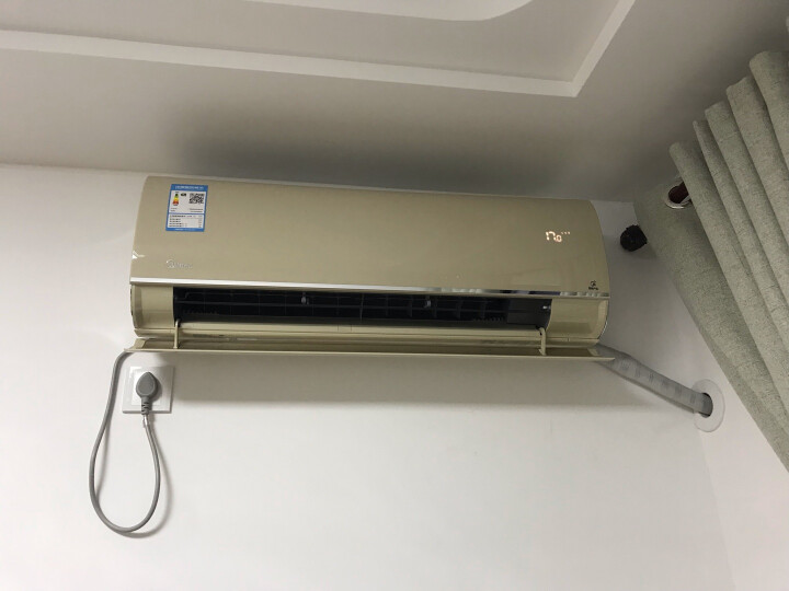 美的1.5匹空调 KFR-35GW-N8MCA1怎么样内幕评测好吗_吐槽大实话 品牌评测 第10张