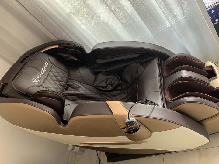 美国西屋(Westinghouse)S300按摩椅家用怎么样_网友最新质量内幕吐槽 品牌评测 第7张