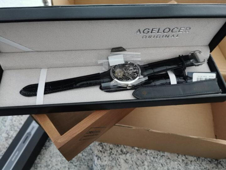 艾戈勒(agelocer)瑞士世界时系列手表5201A1怎么样质量口碑评测,媒体揭秘_好货曝光 _经典曝光-货源百科88网
