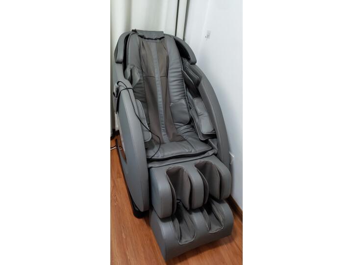 松研 按摩椅家用S9怎么样?谁用过?产品真的靠谱 艾德评测 第8张