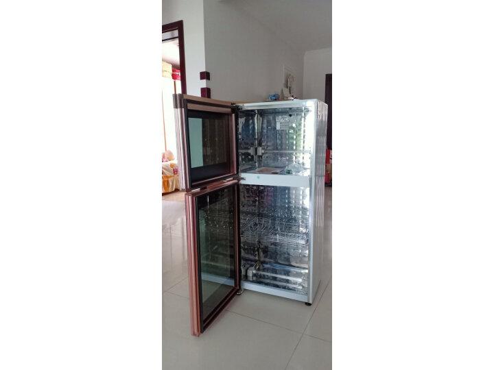 康佳(KONKA)消毒柜 厨房商用立式消毒柜ZTP138K4怎么样?评价为什么好,内幕详解 艾德评测 第9张