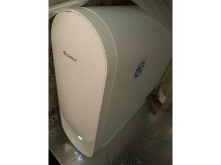 格力(GREE)家用净水器反渗透RO膜WTE-PC8-5059对比同款比较咋样?内幕详情曝光 好评文章 第11张