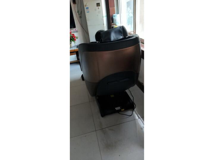 荣泰(ROTAI)按摩椅RT7800怎么样_质量到底差不差_详情评测 品牌评测 第5张