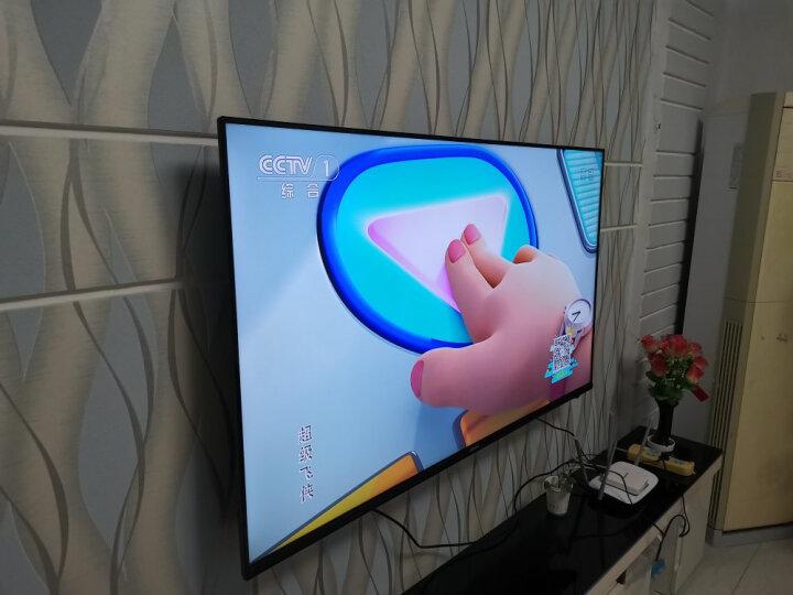 康佳(KONKA)65D3 65英寸网络平板液晶教育电视机质量测评好麽?使用感受反馈如何【入手必看】 好货众测 第8张