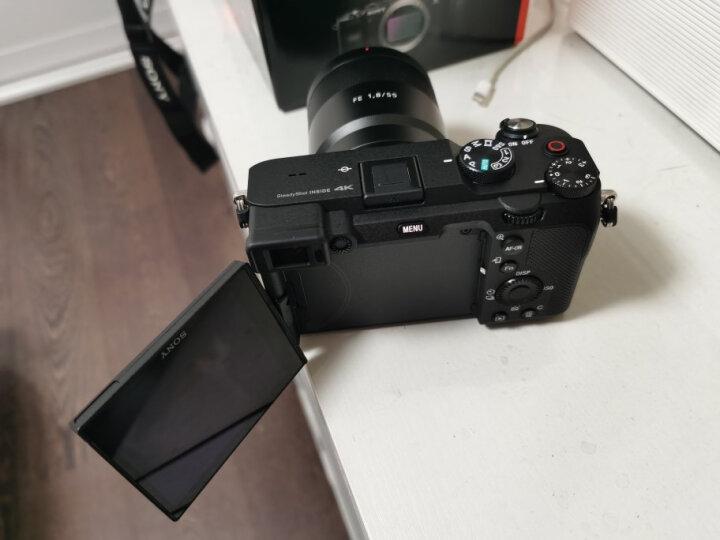 索尼(SONY)Alpha 7C 全画幅微单数码相机优缺点评测?最新使用心得体验评价分享 艾德评测 第13张