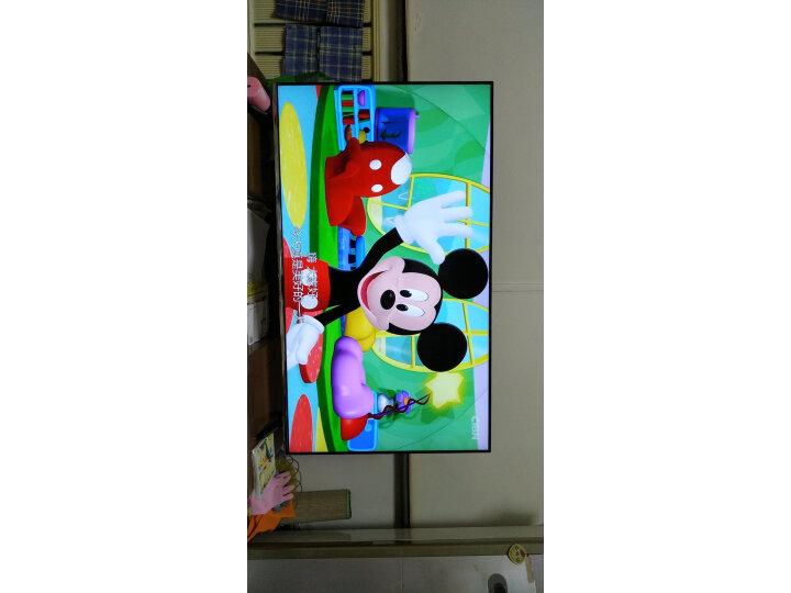 长虹 55D4P 55英寸超薄无边全面屏平板液晶电视机优缺点评测.使用一个星期感受分享 艾德评测 第6张