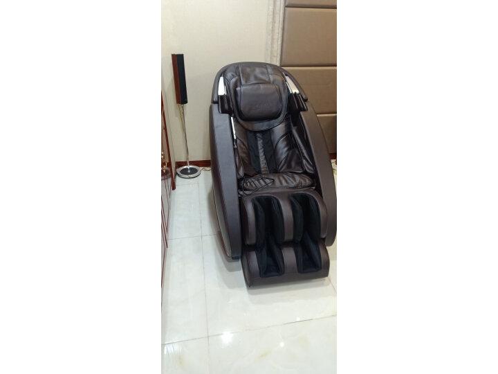 荣泰(ROTAI)按摩椅RT7700星舰椅测评曝光?真实买家评价质量优缺点如何 艾德评测 第7张