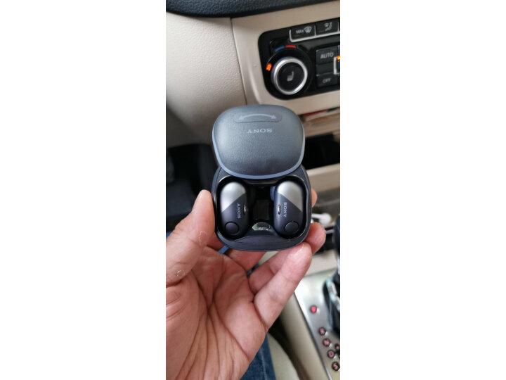 索尼(SONY)WF-SP700N 真无线降噪蓝牙运动耳机怎么样?谁用过,质量详情揭秘-艾德百科网