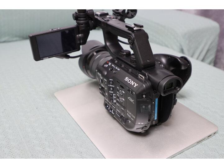 索尼专业摄像机 PMW-EX330R肩扛式摄录一体机为什么爆款,质量详解分析 艾德评测 第3张