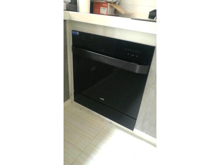 华帝(VATTI)洗碗机家用嵌入式 JWV8-iH8评测【猛戳分享】质量内幕详情 电器拆机百科 第8张