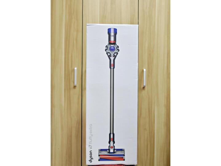 Dyson戴森 吸尘器 V7 FLUFFY手持吸尘器真实测评分享?内情揭晓究竟哪个好【对比评测】 艾德评测 第4张