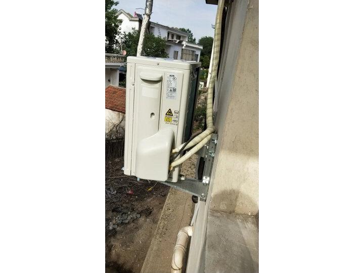 奥克斯 (AUX) 1.5匹 京裕壁挂式空调挂机(KFR-35GW-BpR3TYF1(B1))怎么样?使用感受反馈如何【入手必看】 值得评测吗 第9张