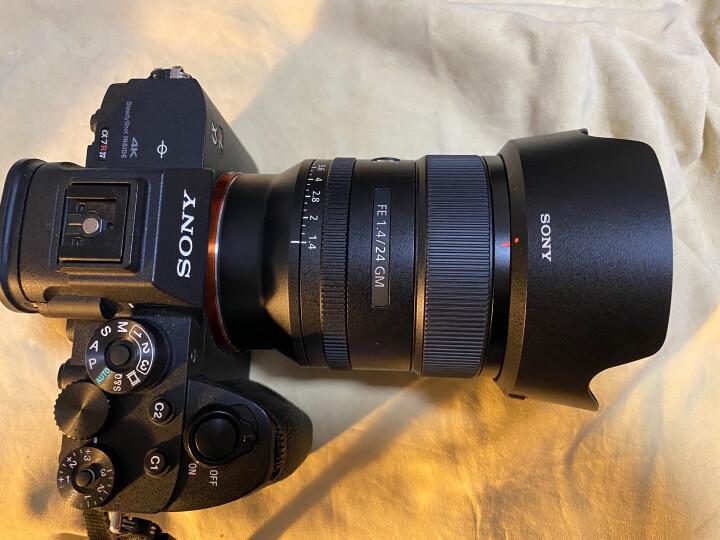 索尼(SONY)FE 35mm F1.4 GM 大师镜头质量合格吗?内幕求解曝光 好货众测 第10张
