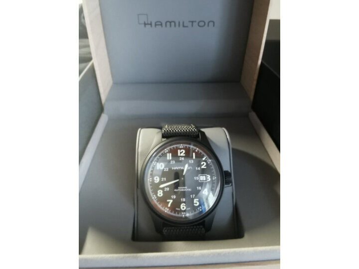 汉米尔顿(HAMILTON)瑞士手表卡其野战系列H70535061怎么样【同款对比揭秘】内幕分享 好货爆料 第3张