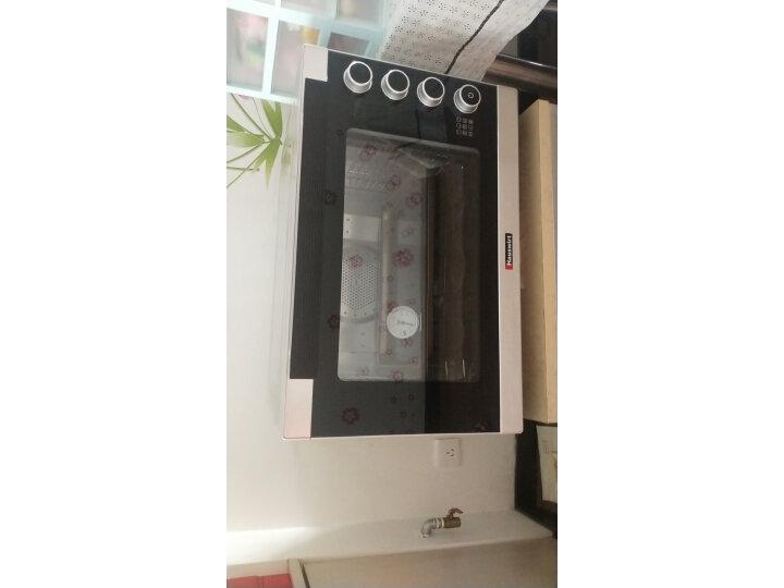 海氏 风炉电烤箱S80质量合格吗?内幕求解曝光 电器拆机百科 第13张