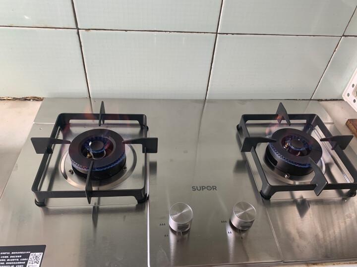 苏泊尔(SUPOR) S16燃气灶具5.0KW 评测如何?质量怎样??用后感受评价评测点评 _经典曝光 众测 第11张