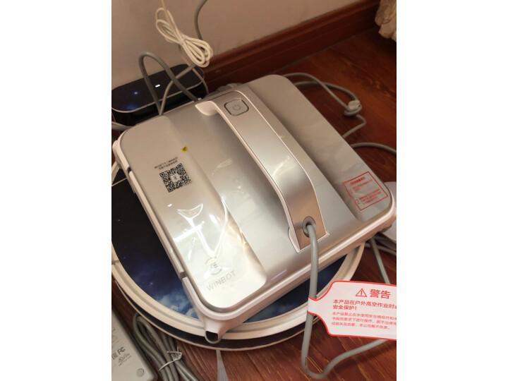 科沃斯(Ecovacs)窗宝W880 DS擦窗机器人WB10.12内情爆料,真实质量内幕测评分享 好货众测 第10张