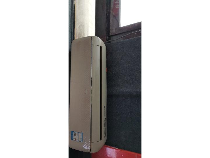 奥克斯 (AUX) 1.5匹 京裕壁挂式空调挂机(KFR-35GW-BpR3TYF1(B1))怎么样?使用感受反馈如何【入手必看】 值得评测吗 第13张